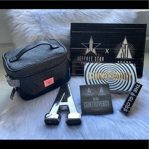 Jeffree star Conspiracy collection Bundle